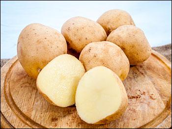 AC Sunbury potatoes
